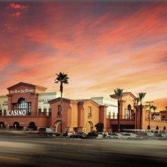 Отель Silver Sevens Hotel & Casino США, Лас-Вегас - отзывы, цены и фото номеров - забронировать отель Silver Sevens Hotel & Casino онлайн фото 3