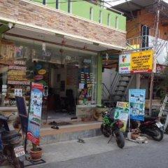 Отель Jom Jam House фото 2