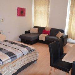 Отель Era Apartments am Prater Австрия, Вена - отзывы, цены и фото номеров - забронировать отель Era Apartments am Prater онлайн комната для гостей фото 5