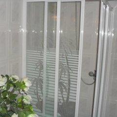 Отель Rooms Emiliano Албания, Kruje - отзывы, цены и фото номеров - забронировать отель Rooms Emiliano онлайн ванная фото 2