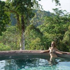 Отель Keemala бассейн фото 2