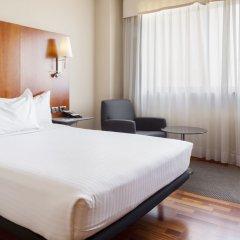 AC Hotel by Marriott Guadalajara, Spain комната для гостей фото 2