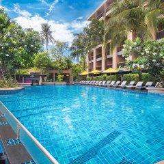 Отель Novotel Phuket Kata Avista Resort And Spa бассейн