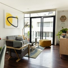 Апартаменты Artsy Apartment In Condesa! Мехико фото 12
