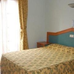 Апартаменты Gondol Apartments Олудениз комната для гостей фото 2