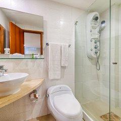 Отель MS Chipichape Superior ванная фото 2