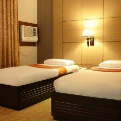 Отель Riviera Mansion Hotel Филиппины, Манила - отзывы, цены и фото номеров - забронировать отель Riviera Mansion Hotel онлайн спа