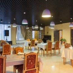 Гостиница Новокосино питание