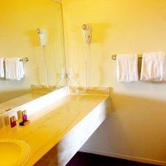 Отель Las Vegas Hostel США, Лас-Вегас - отзывы, цены и фото номеров - забронировать отель Las Vegas Hostel онлайн ванная фото 2