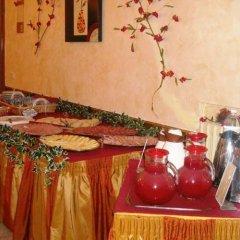Отель Albergo Astoria Кьянчиано Терме помещение для мероприятий