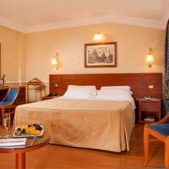 Отель Ludovisi Palace Hotel Италия, Рим - 8 отзывов об отеле, цены и фото номеров - забронировать отель Ludovisi Palace Hotel онлайн сейф в номере