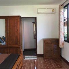 Отель Nantawan House Таиланд, Ланта - отзывы, цены и фото номеров - забронировать отель Nantawan House онлайн удобства в номере фото 2