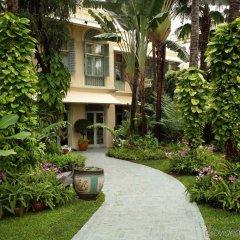 Отель Grand Mercure Phuket Patong фото 10