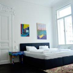 Апартаменты Soho Apartments - Grand Soho комната для гостей фото 3