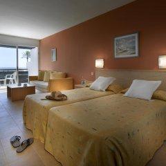 Hard Rock Hotel Ibiza комната для гостей фото 5