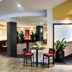 Отель Novotel Frankfurt City питание