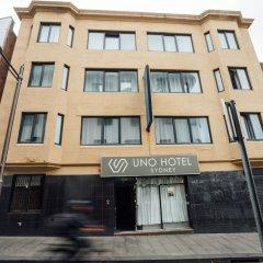 Отель Uno Hotel Австралия, Истерн-Сабербс - отзывы, цены и фото номеров - забронировать отель Uno Hotel онлайн фото 22