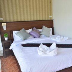 Отель Lanta Nice Beach House Ланта комната для гостей фото 2