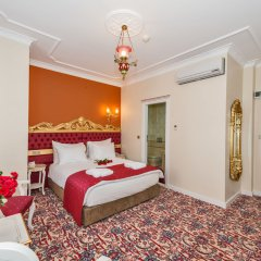Отель The Galataport комната для гостей фото 3
