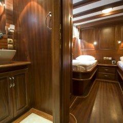 Отель Plaghia Charter Boat & Breakfast Италия, Кастелламмаре-ди-Стабия - отзывы, цены и фото номеров - забронировать отель Plaghia Charter Boat & Breakfast онлайн удобства в номере