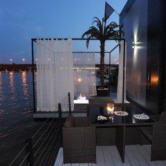 Отель B&B Beo-River пляж фото 2