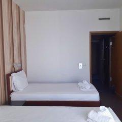 Отель Garni Jugoslavija Сербия, Белград - отзывы, цены и фото номеров - забронировать отель Garni Jugoslavija онлайн комната для гостей фото 3