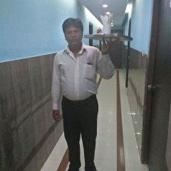 Отель Citylite Индия, Нью-Дели - отзывы, цены и фото номеров - забронировать отель Citylite онлайн ванная