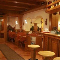 Hotel Venezia Рокка Пьеторе гостиничный бар