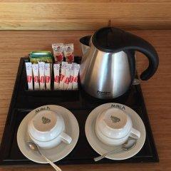 Отель Ayder Umit Otel удобства в номере