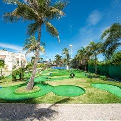 Отель Oriental Beach Pearl Resort развлечения