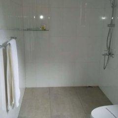 Отель Tea Bush Hotel - Nuwara Eliya Шри-Ланка, Нувара-Элия - отзывы, цены и фото номеров - забронировать отель Tea Bush Hotel - Nuwara Eliya онлайн ванная