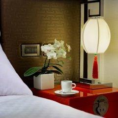 The Grand Hotel в номере