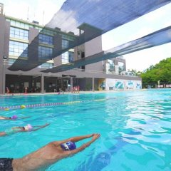 Shenzhen Dayu Hotel Шэньчжэнь бассейн