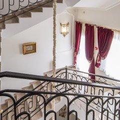 Отель Бристоль Краснодар спортивное сооружение
