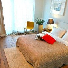 Апартаменты Vilnius Apartments & Suites - Užupis комната для гостей