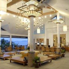 Отель Supalai Resort And Spa Phuket интерьер отеля фото 2