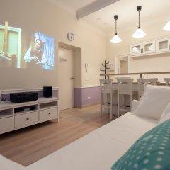 Отель Revelton Suites Tallinn комната для гостей фото 2