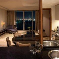 Отель InterContinental Residence Suites Dubai Festival City в номере