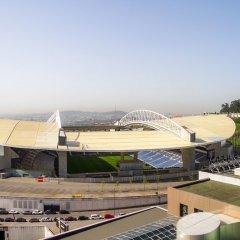 Апартаменты Liiiving In Porto - Antas Corporate Studio