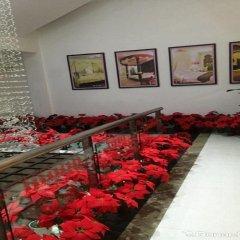 Xiamen Alice Theme Hotel Сямынь интерьер отеля фото 2