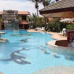 Отель Laguna Beach Club Ланта детские мероприятия