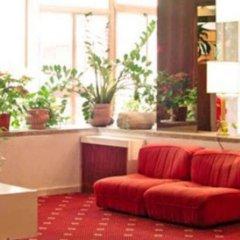 Hotel San Giusto гостиничный бар