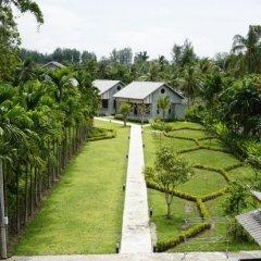Отель Na Vela Village Ланта