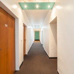Hotel Antares Düsseldorf интерьер отеля фото 2