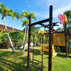 Отель Timber House Ao Nang детские мероприятия