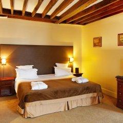 Saint James Albany Paris Hotel-Spa 4* Улучшенный номер с различными типами кроватей фото 9