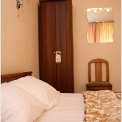 Гостиница Царицынская 2* Стандартный номер фото 25