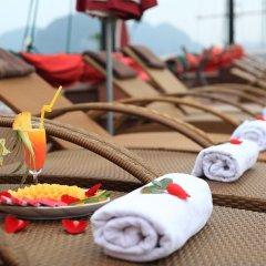 Отель Sun Legend Cruise бассейн