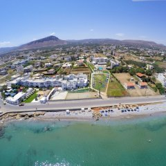 Gouves Bay Hotel - All Inclusive пляж
