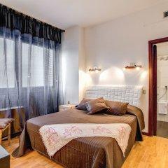 Отель M&L Apartment - case vacanze a Roma Италия, Рим - 1 отзыв об отеле, цены и фото номеров - забронировать отель M&L Apartment - case vacanze a Roma онлайн комната для гостей